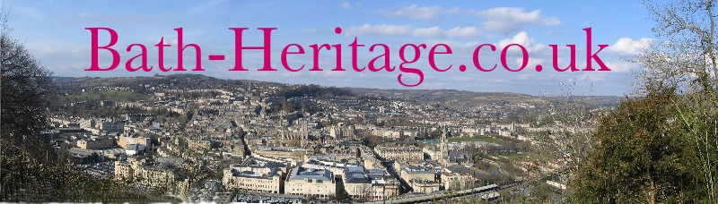 Bath-Heritage.co.uk title image
